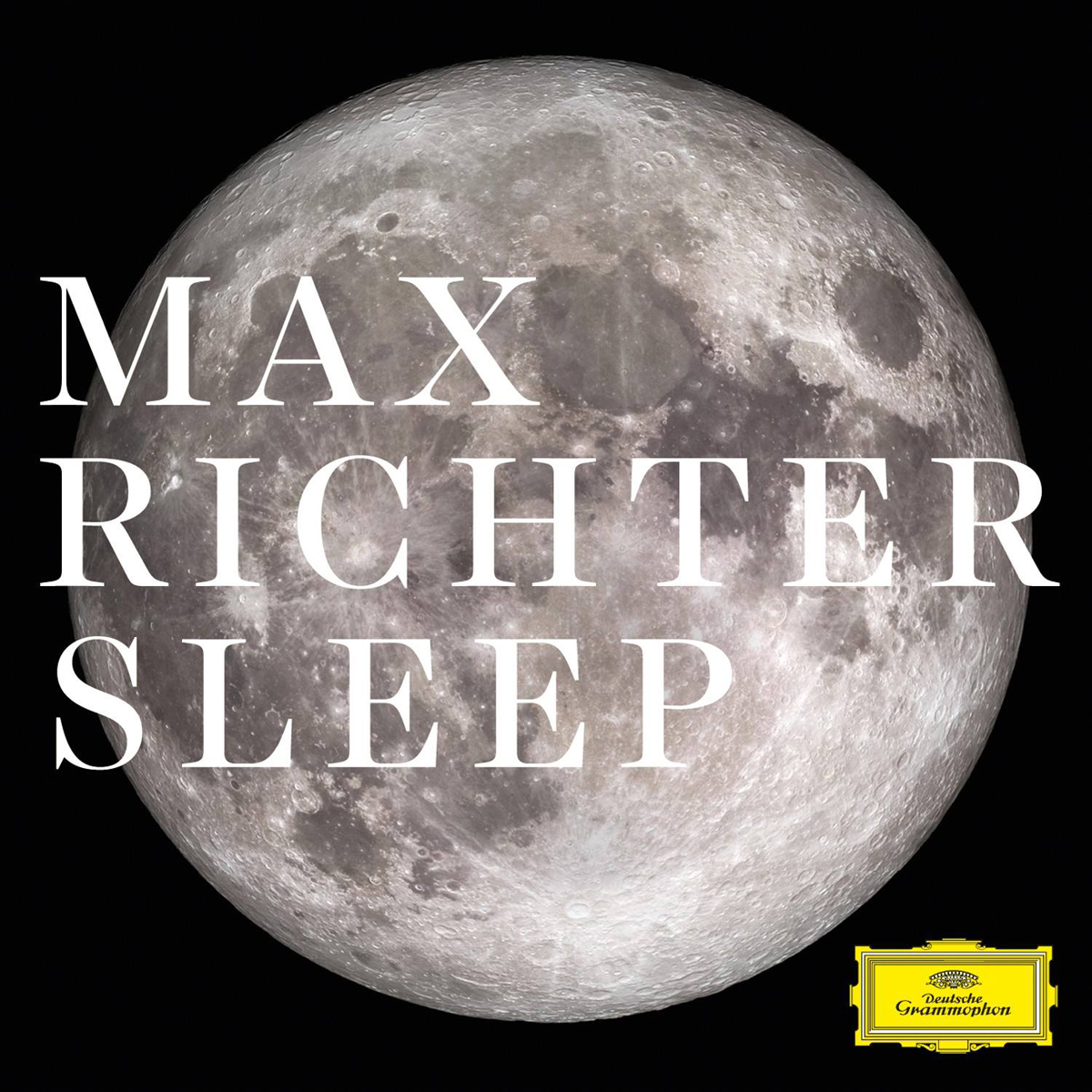 Max Richter Sleep